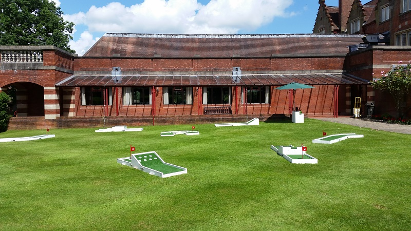 Ansty Golf Club Function Room