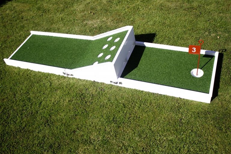 crazy golf fun hole 3 c 800