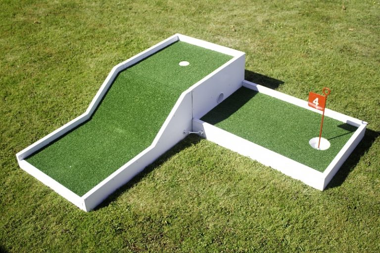 crazy golf fun hole 4 c 800