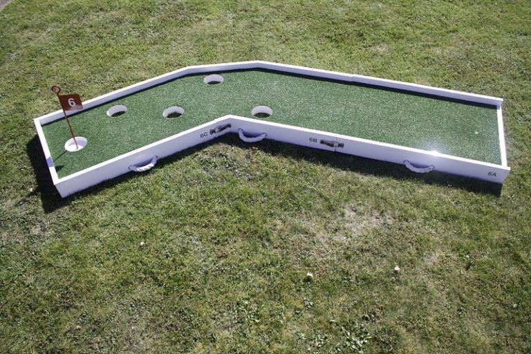 crazy golf fun hole 6 a 800