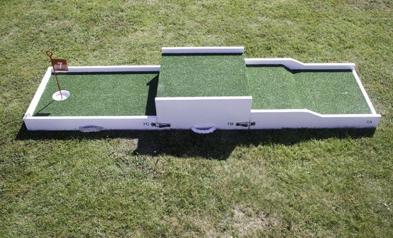 crazy golf fun hole 7 a 800